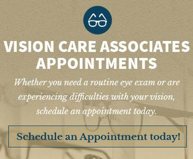 Graphic link to schedule an appointment