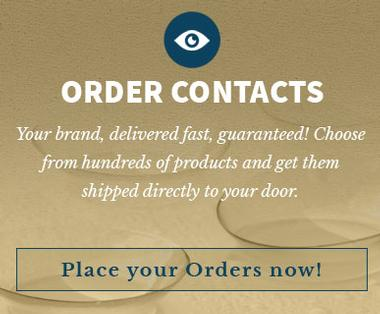 Graphic link to Online Contact Ordering